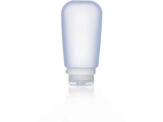 humangear GoToob 177ml, blue
